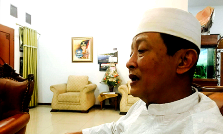 محمد صالح الإندونيسي: أوروبا تستغل الفقر للتنصير في إندونيسيا