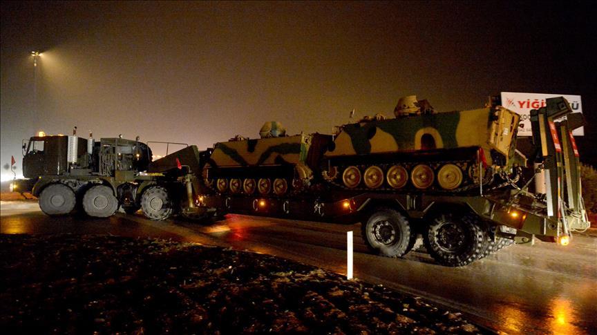 """تركيا تعلن نجاح تجربة منظومة """"حصار A"""" للدفاع الجوي محلية الصنع"""