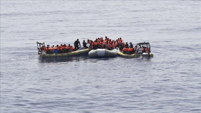 إنقاذ أزيد من 470 مهاجرا سريا بالواجهتين المتوسطية والأطلسية