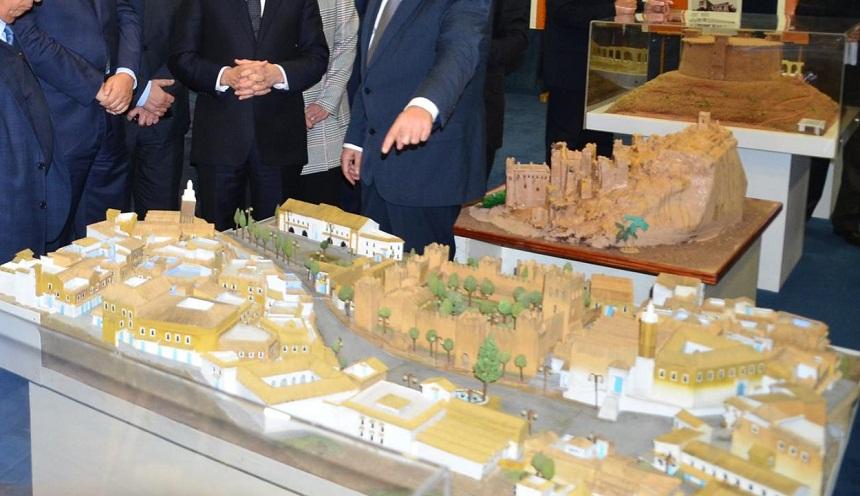 رئيس الحكومة سعد الدين العثماني: يقترح إحداث جائرة أحسن مشروع هندسي معماري مواطن