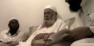 رسالة من شيخ ليبي إلى الشيخ ربيع المدخلي يحدثه فيها عن نتائج دعوته ومنهجه من فرقة وبلاء