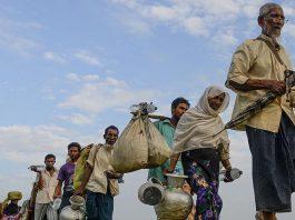 سفير بنغلاديش في تركيا: 750 ألفا من الروهنغيا سيعودون لبلادهم خلال عامين