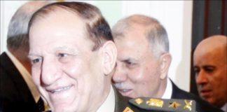 محامي الفريق عنان يقول إن موكله محبوس بسجن عسكري بالقاهرة