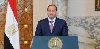 السيسي: جهود وإجراءات لحماية البلاد لم نعلن عنها