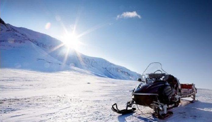 بالفيديو: الدرك الملكي يتمكن من إنقاذ طفلة عمرها 11 سنة بواسطة دراجة الثلج بأزيلال