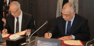 فيديو.. عزيمان: توقيع المجلس على اتفاقيات تبادل المعطيات والمعلومات والوثائق مع قطاعات حكومية