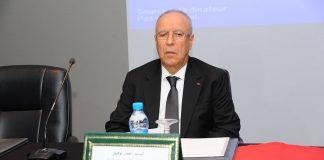 أحمد التوفيق يفوض لولاة وعمال الداخلية صفقات المساجد