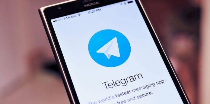 هل تستجيب غوغل وآبل لموسكو وتحذفان تلغرام؟