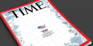 """مجلة """"تايم"""": أمريكا وحدها.. America Alone"""