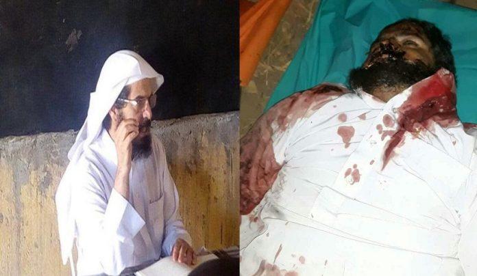 بالصور.. اغتيال الداعية السعودي الشيخ عبد العزيز التويجري في غينيا بالرصاص