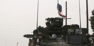 أنقرة تطالب واشنطن بسحب قواتها من منبج