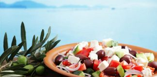 """دراسة: """"حمية البحر المتوسط"""" تساعد الناجين من السكتة الدماغية"""