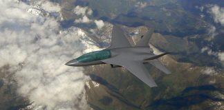 سقوط طائرة حربية يونانية خلال تصديها لطائرات تركية