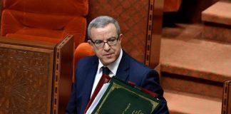 وزير العدل يؤكد على ضرورة استمرار التعبئة للتصدي لظاهرة الاستيلاء على عقارات الغير
