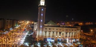 العناية الجلية بالإسلام في المملكة المغربية تعمل على تعزيز حضور الدين في المجتمع