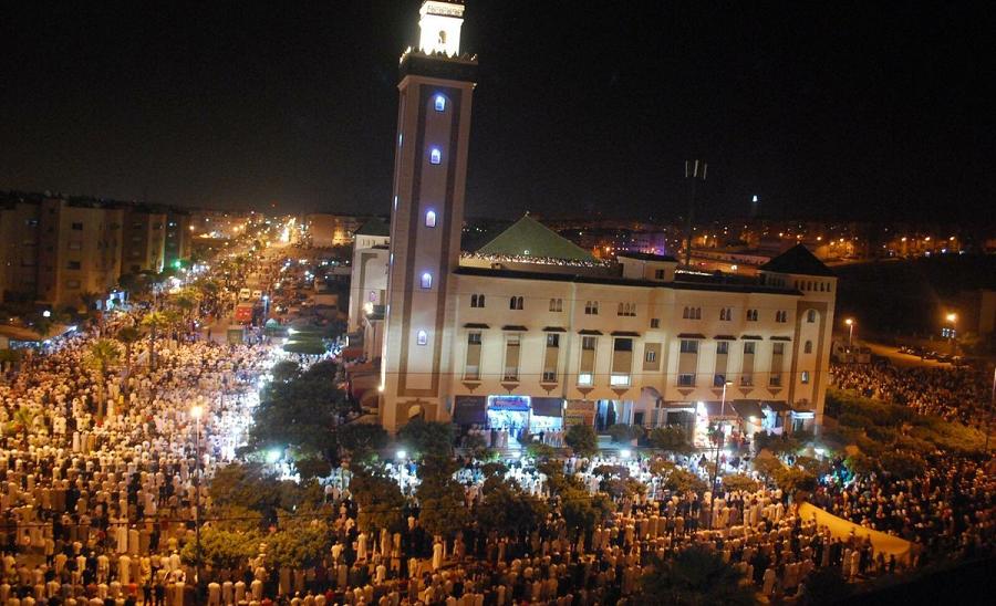 المغرب.. 80 في المائة من المغاربة يصلون يوميا وهو من أوائل البلدان