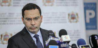 الخلفي: المغرب يجدد موقفه الثابت والواضح من تواجد البوليساريو في المنطقة العازلة