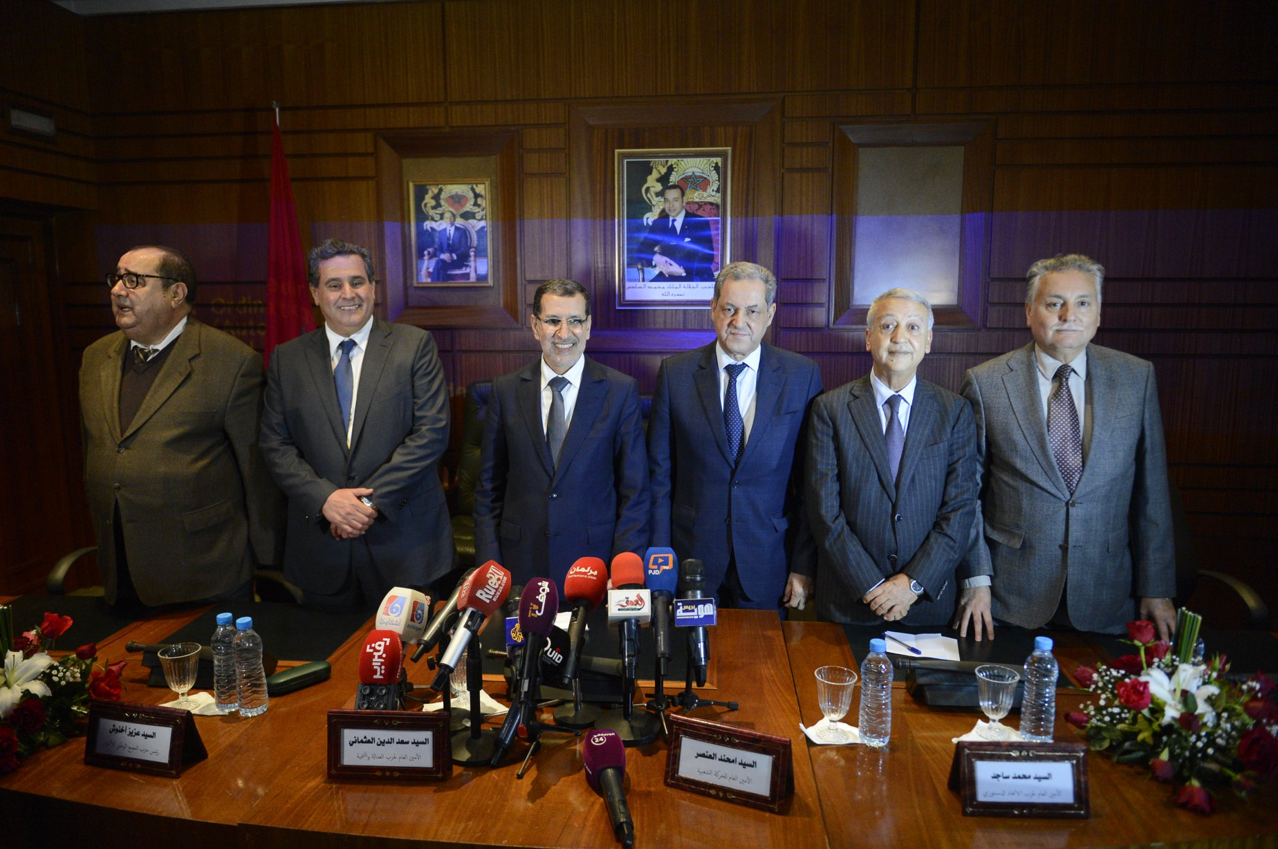 اليونسي: التعديل الحكومي لا يمثل في حد ذاته تحولًا جوهريًا في الحقل السياسي المغربي