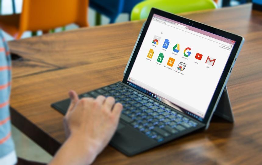 """المتصفح Google Chrome سيصنف جميع صفحات HTTP على أنها """"غير آمنة"""" ابتداء من شهر يوليوز"""