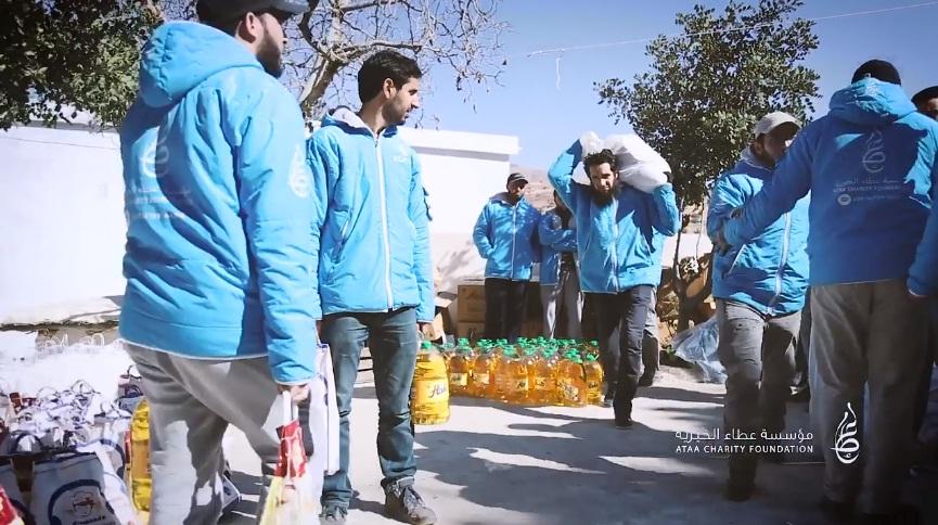 فيديو.. عطاء تفك العزلة عن أكثر من 200 أسرة من سكان دوار أكنزان بجبال الأطلس الكبير