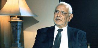 مصر: رسميا عبد المنعم أبو الفتوح في قوائم الارهاب