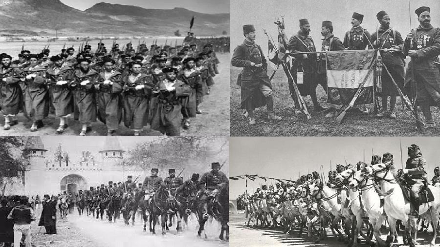 الغزو الفرنسي بين سندان حرب الألمان ومطرقة المقاومة المغربية