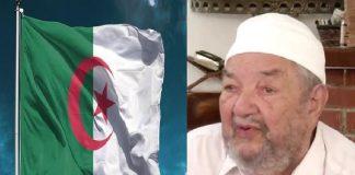 وفاة المجاهد مصطفى بن عودة أحد مفجري ثورة الجزائر عام 1954