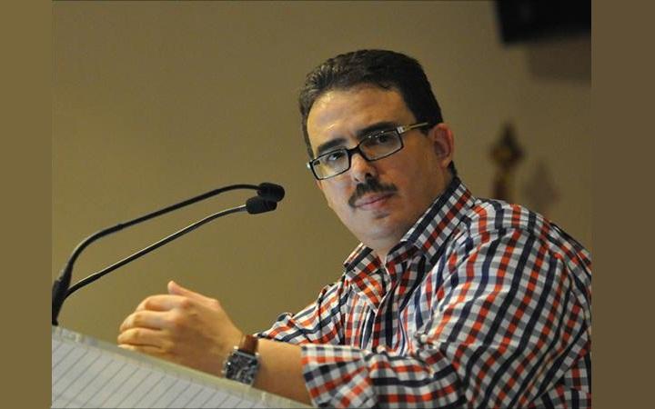وقفة احتجاجية أمام البرلمان يوم الجمعة لرفض الانتهاكات التي يتعرض لها الصحافي بوعشرين