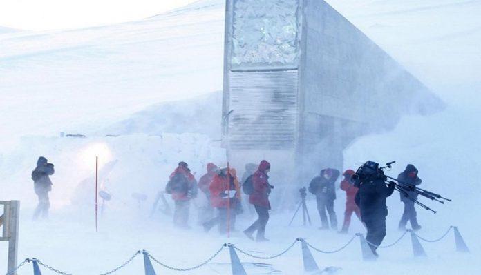 النرويج تنفق 13 مليون دولار لتطوير قبو