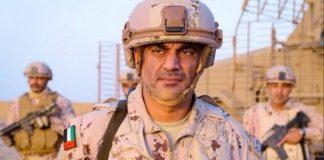 مطالب بتصنيف قائد إماراتي باليمن مجرم حرب