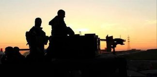 """مقتل قيادي في """"داعش"""" وأحد معاونيه بقصف جوي شرقي العراق"""