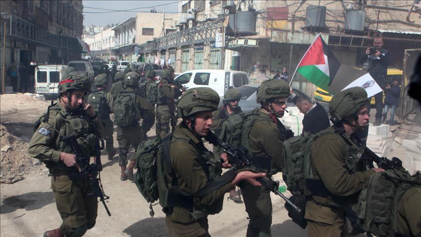 إصابة 148 فلسطينيا في مواجهات مع الجيش الصهيوني بالضفة وغزة (محصلة)
