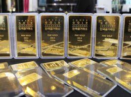 إذا كنت تريد بيع الذهب فالوقت مناسب