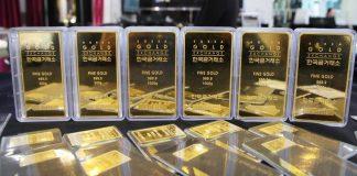 ضبط كمية كبيرة من الذهب المزور في طريقها للبيع بأسواق سيدي بنور
