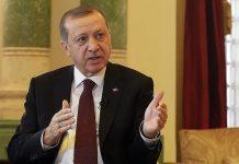 أردوغان يعرب عن ثقته في الفوز بولاية ثانية مع برلمان قوي