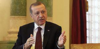 أردوغان: سننشئ مقاهي على شكل مكتبات مخصصة للقراءة
