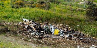 """هدوء حذر بالجولان عقب عاصفة """"إف 16"""" الإسرائيلية"""