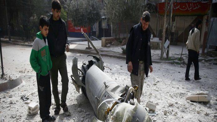 ألمانيا تدعو لمحاسبة نظام الأسد