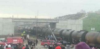فيديو.. أوامر ملكية بالتحقيق في حادث قطار طنجة وتحديد المسؤوليات