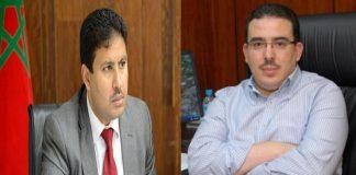 عبد العلي حامي الدين بعد معرفته دفاع المشتكيات: أتضامن مع توفيق بوعشرين بدون تحفظ