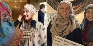الحكومة النمساوية تنوي حظر الحجاب للفتيات بالمدارس