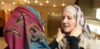 وزارة الخارجية البريطانية تدعو موظفيها لارتداء الحجاب لكونه رمزا للأمان والاحترام..