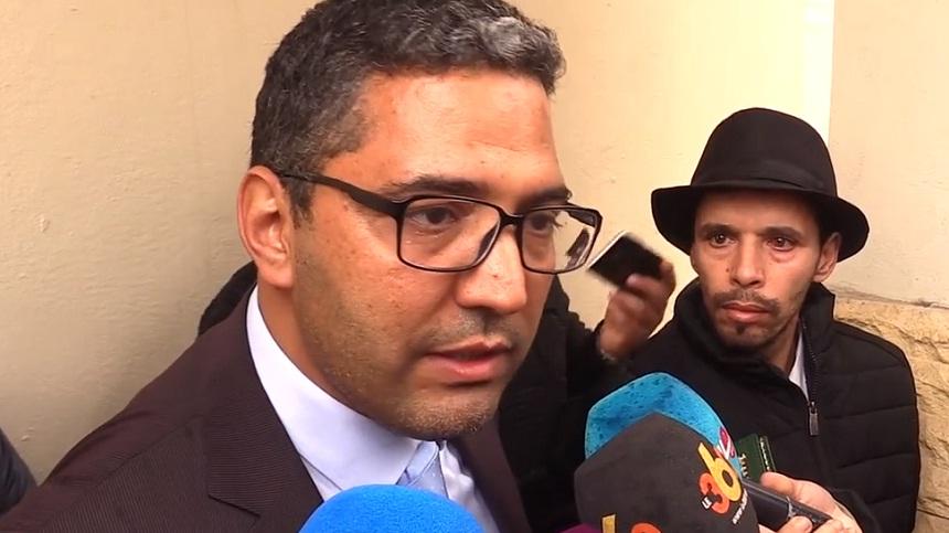 عبد الصمد الإدريسي يكشف سبب توقف هيئة دفاع بوعشرين عن الدفاع عنه