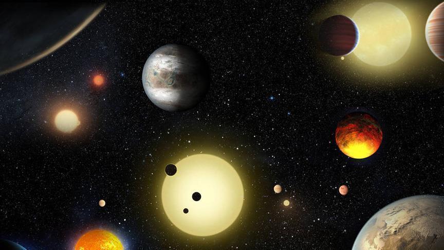 هكذا يمكنك رؤية الكواكب بالعين المجردة في ديسمبر