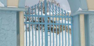 التساقطات الثلجية الكثيفة تتسبب في توقف الدراسة بنواحي الحسيمة