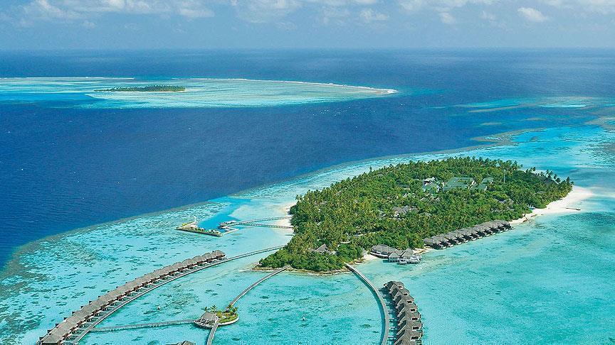 حكومة المالديف تعلن حالة الطوارئ لمدة 15 يومًا بسبب أزمة سياسية