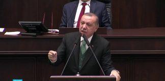 أردوغان: نهدف إلى دخل قومي بمستوى تريليوني دولار