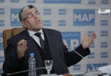 مصطفى الرميد يهدد بالاستقالة