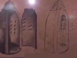 فيديو يظهر ويشرح عمل الآلات التي استخدمت في تعذيب المسلمين بعد سقوط الأندلس
