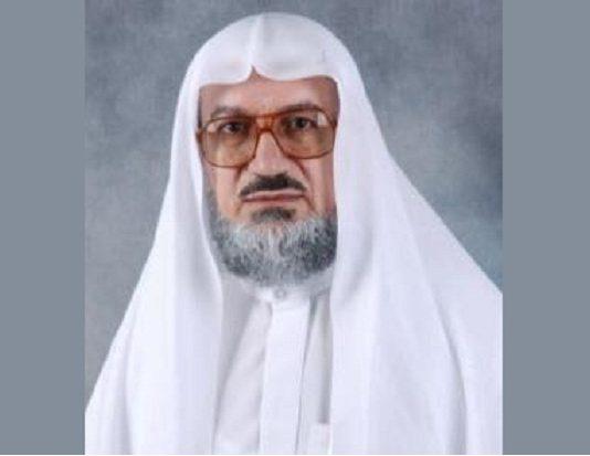 وفاة الدكتور عثمان جمعة ضُمَيريّة صاحب المؤلفات والتحقيقات القيمة بمدينة الطائف